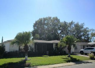 Pre Foreclosure in Holiday 34691 ROXBURY DR - Property ID: 1524535522