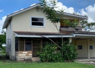 Pre Foreclosure in Avon Park 33825 W BELL ST - Property ID: 1524552159