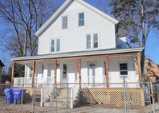 Pre Foreclosure in Springfield 01107 CALHOUN ST - Property ID: 1524629691