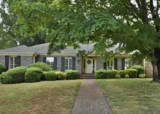 Pre Foreclosure in Hixson 37343 ROLLING HILLS DR - Property ID: 1524649842