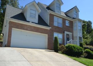 Pre Foreclosure in Ooltewah 37363 TUCKER RD - Property ID: 1524653332