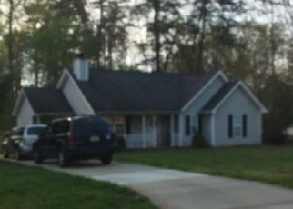 Pre Foreclosure in Greensboro 27455 THE KINGS RD - Property ID: 1524686628