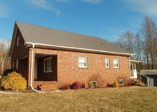 Pre Foreclosure in Stokesdale 27357 BELEWS CREEK RD - Property ID: 1524687953