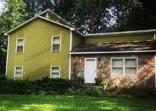 Pre Foreclosure in Greensboro 27406 GLEN BURNIE DR - Property ID: 1524692314