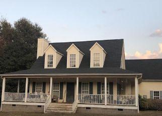 Pre Foreclosure in Concord 30206 HAMILTON RD - Property ID: 1524726480
