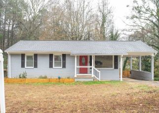 Pre Foreclosure in Atlanta 30311 DELMOOR DR NW - Property ID: 1524735682