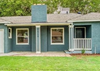 Pre Foreclosure in Fresno 93705 N ADOLINE AVE - Property ID: 1524776859