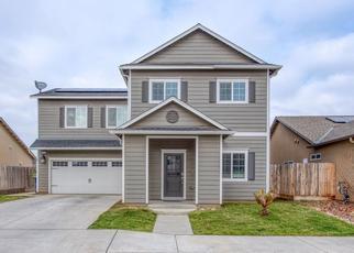 Pre Foreclosure in Clovis 93619 SAN GABRIEL AVE - Property ID: 1524779479