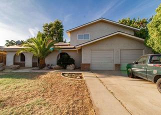 Pre Foreclosure in Clovis 93612 LOS ALTOS AVE - Property ID: 1524789552