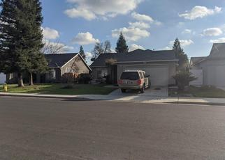 Pre Foreclosure in Clovis 93611 W KELLY AVE - Property ID: 1524793942