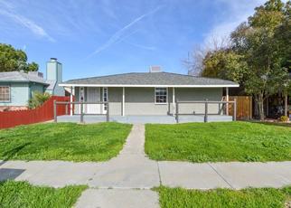 Pre Foreclosure in Coalinga 93210 HARRISON ST - Property ID: 1524800948
