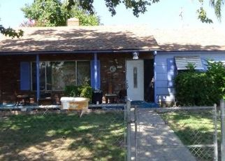 Pre Foreclosure in Fresno 93728 N HARRISON AVE - Property ID: 1524802246