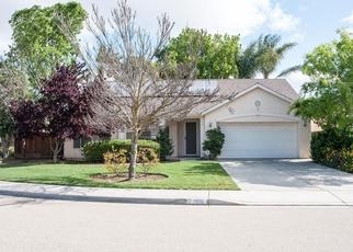 Pre Foreclosure in Kingsburg 93631 AVENUE E - Property ID: 1524808830