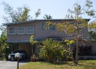 Pre Foreclosure in Fort Lauderdale 33309 NW 42ND ST - Property ID: 1524888530