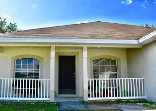 Pre Foreclosure in Palm Bay 32909 WYOMING DR SE - Property ID: 1524903417