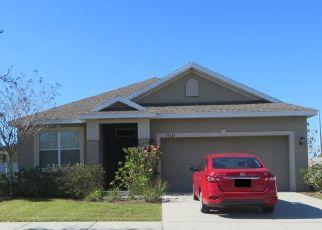 Pre Foreclosure in Wimauma 33598 ALISTAR MANOR DR - Property ID: 1524952471