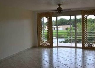Pre Foreclosure in Fort Lauderdale 33321 SANDS POINT BLVD - Property ID: 1524965615