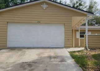 Pre Foreclosure in Orlando 32818 JACKWOOD CT - Property ID: 1524998460
