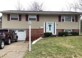 Pre Foreclosure in Erie 16510 E 44TH ST - Property ID: 1525057593
