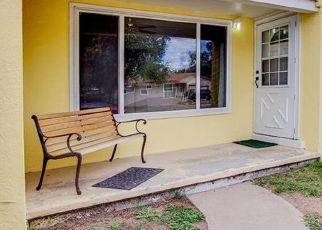 Pre Foreclosure in Colorado Springs 80911 STEVEN DR - Property ID: 1525076422