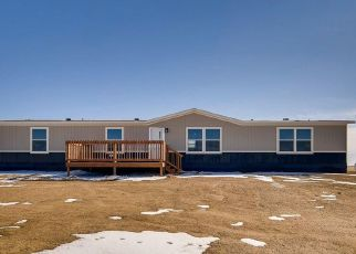 Pre Foreclosure in Colorado Springs 80928 HANOVER RD - Property ID: 1525089116