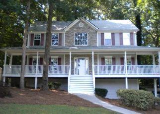 Pre Foreclosure in Hiram 30141 CALLAWAY CT - Property ID: 1525208695