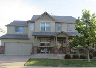 Pre Foreclosure in Castle Rock 80108 SOFTWIND PT - Property ID: 1525212187