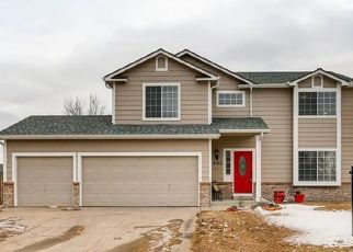 Pre Foreclosure in Castle Rock 80104 HERITAGE WAY - Property ID: 1525220969