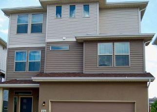 Pre Foreclosure in Castle Rock 80109 HARDIN ST - Property ID: 1525226201