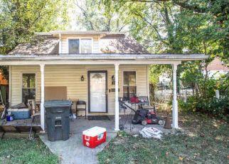 Pre Foreclosure in Washington 20032 YUMA ST SE - Property ID: 1525245481
