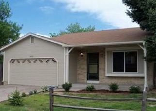 Pre Foreclosure in Denver 80239 E 45TH AVE - Property ID: 1525261240