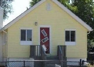 Pre Foreclosure in Denver 80219 W ALASKA PL - Property ID: 1525263883
