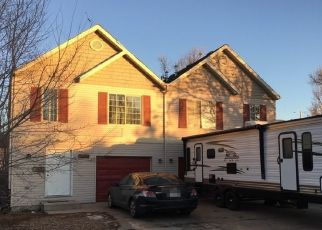 Pre Foreclosure in Denver 80219 S OSCEOLA ST - Property ID: 1525265181