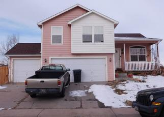 Pre Foreclosure in Denver 80239 DURHAM CT - Property ID: 1525267825