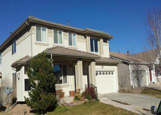 Pre Foreclosure in Denver 80249 E 54TH AVE - Property ID: 1525269571