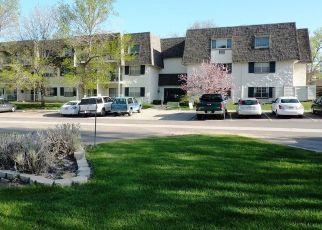 Pre Foreclosure in Denver 80222 E WARREN AVE - Property ID: 1525278772