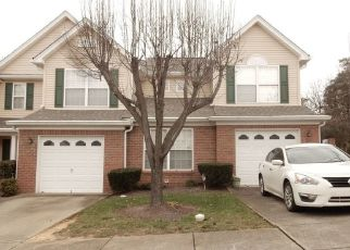 Pre Foreclosure in Nashville 37217 NASHBORO BLVD - Property ID: 1525319498