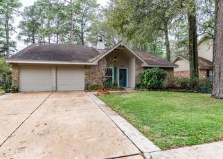 Pre Foreclosure in Cypress 77429 RAVENSONG DR - Property ID: 1525336126
