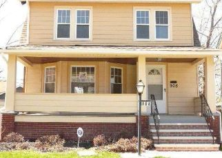 Pre Foreclosure in Cleveland 44112 SELWYN RD - Property ID: 1525348850