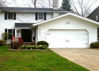 Pre Foreclosure in Cleveland 44121 WHITEHALL DR - Property ID: 1525361992