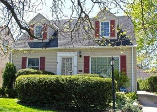 Pre Foreclosure in Cleveland 44125 ROCKSIDE RD - Property ID: 1525389576