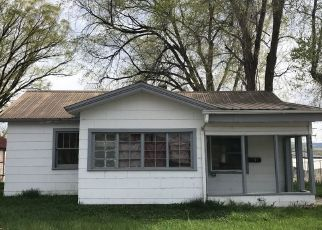 Pre Foreclosure in Hotchkiss 81419 E BRIDGE ST - Property ID: 1525448704
