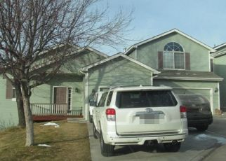 Pre Foreclosure in Glenwood Springs 81601 ORCHARD LN - Property ID: 1525452648