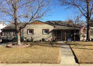 Pre Foreclosure in Englewood 80113 S WASHINGTON ST - Property ID: 1525496438