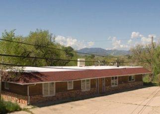 Pre Foreclosure in Loveland 80537 W EISENHOWER BLVD - Property ID: 1525497761
