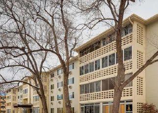Pre Foreclosure in Denver 80247 E CENTER AVE - Property ID: 1525500377