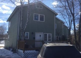 Pre Foreclosure in Carbondale 81623 S 8TH ST - Property ID: 1525528861
