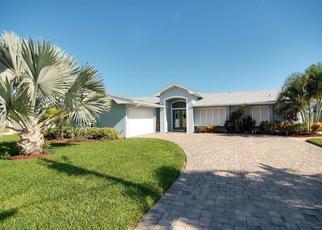Pre Foreclosure in Cocoa Beach 32931 LA RIVIERE RD - Property ID: 1525542875