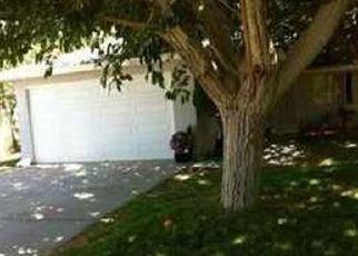 Pre Foreclosure in Littlerock 93543 E AVENUE S12 - Property ID: 1525572201