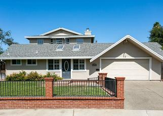 Pre Foreclosure in Citrus Heights 95621 COTILLION WAY - Property ID: 1525601107